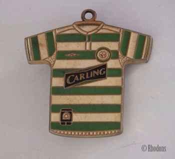 Football Club Shirt Badge, Celtic F C