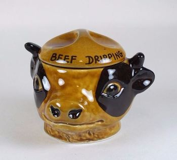 Studio Szeiler Beef Dripping Pot