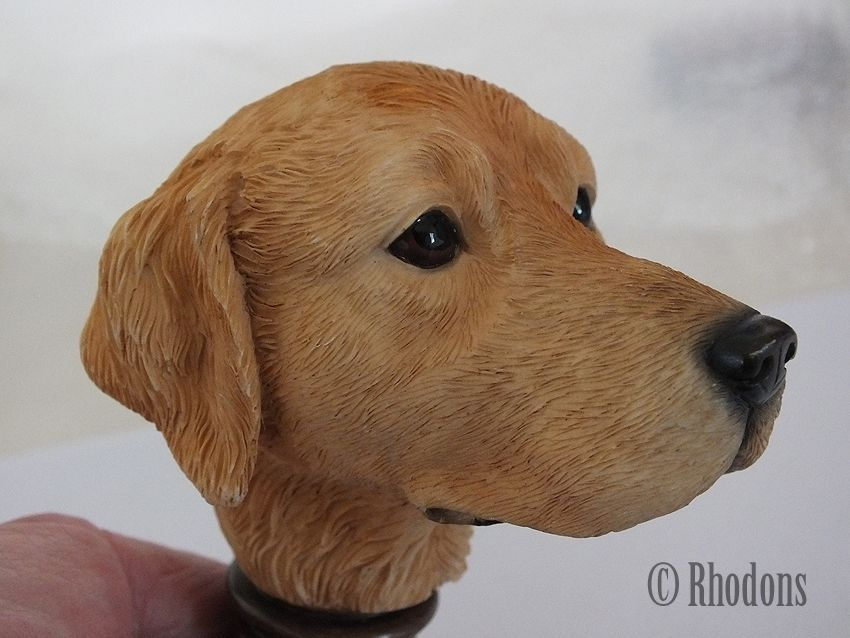 Wine Bottle Stopper, Labrador, Hunting Dog Head