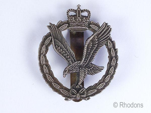 British Army Air Corps Cap Badge