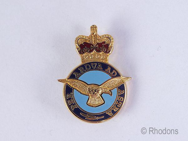 Royal Air Force Lapel Badge