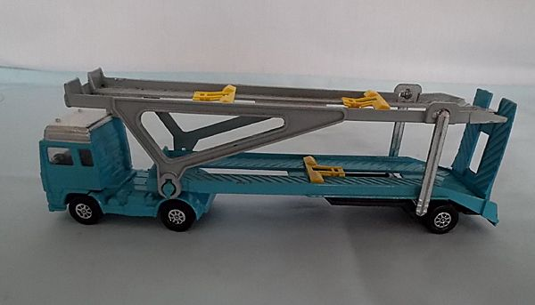 Corgi Juniors Car Transporter