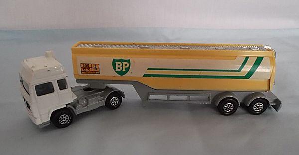 Corgi Seddon Atkinson BP Oil Tanker