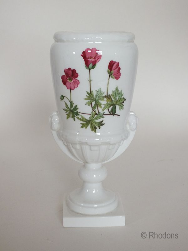 Minton Bone China Vase