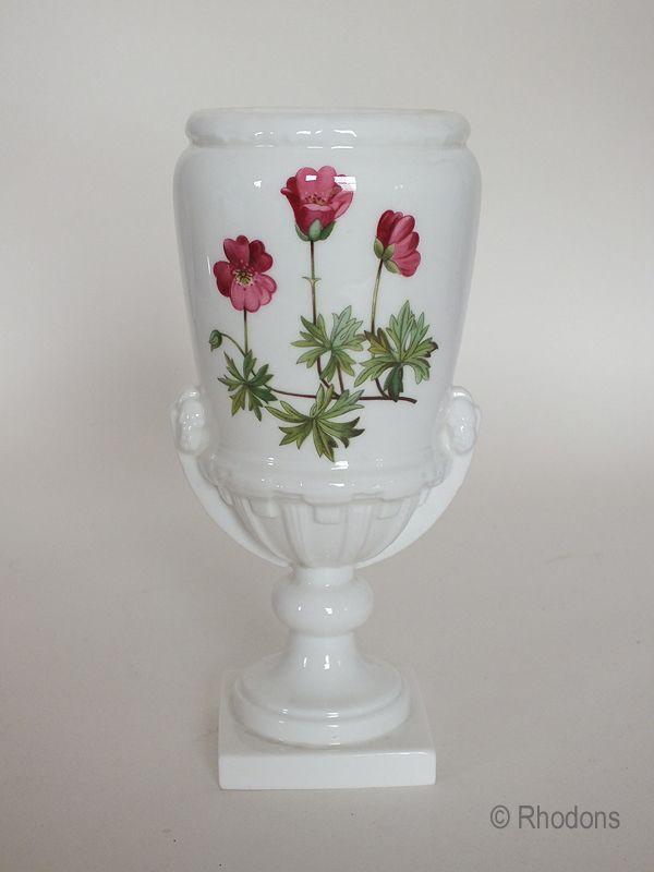 Minton Bone China Vase