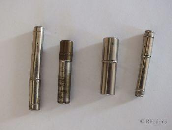 Vintage Pencil Lead Cases