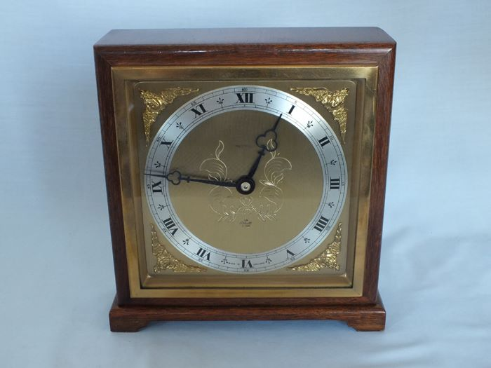 Elliott 8 Day Mantel Clock