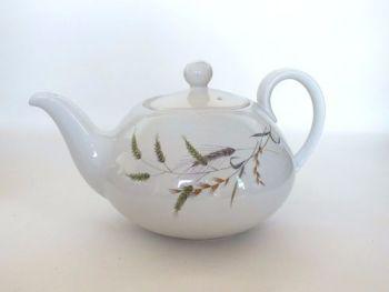 Ridgway Teapot