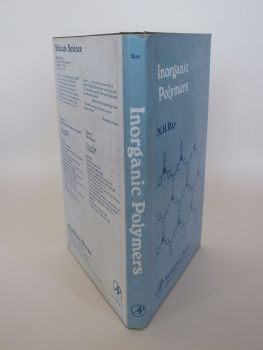 Inorganic Polymers By N H Wray (Hardcover)