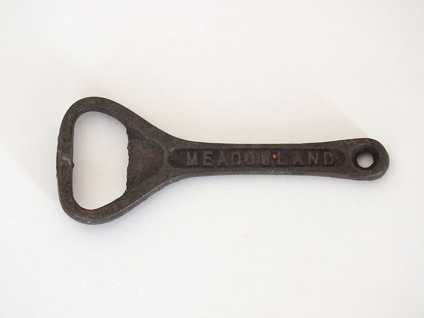 Meadowland Crown Cork Bottle Opener