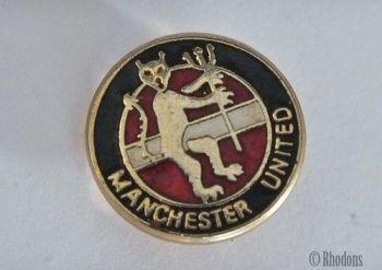 Manchester United Football Club Badge (M U F C)