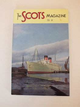 The Scots Magazine, May 1966 Edition