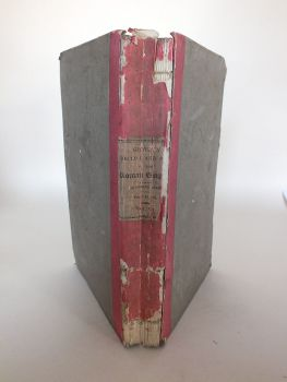 Edward Gibbon, The History of the Decline and Fall of the Roman Empire, Volume VII. 1819 New Edition