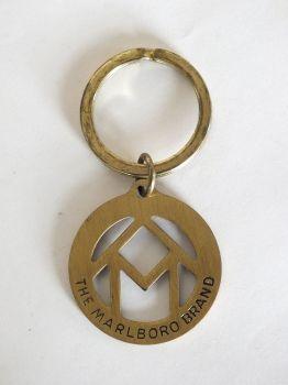 The Marlboro Brand Keyring Fob