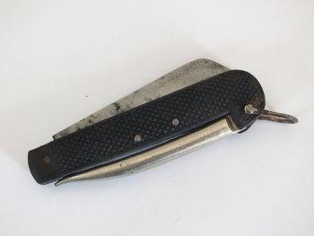 Vintage Scout Knife