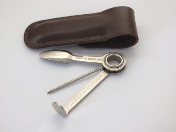 Pipe Smoking 3 in 1 Multi-Tool