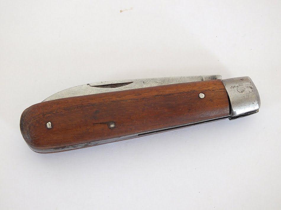 C K 9047 Folding Pocket Knife
