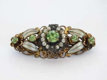Vintage Pin Brooch