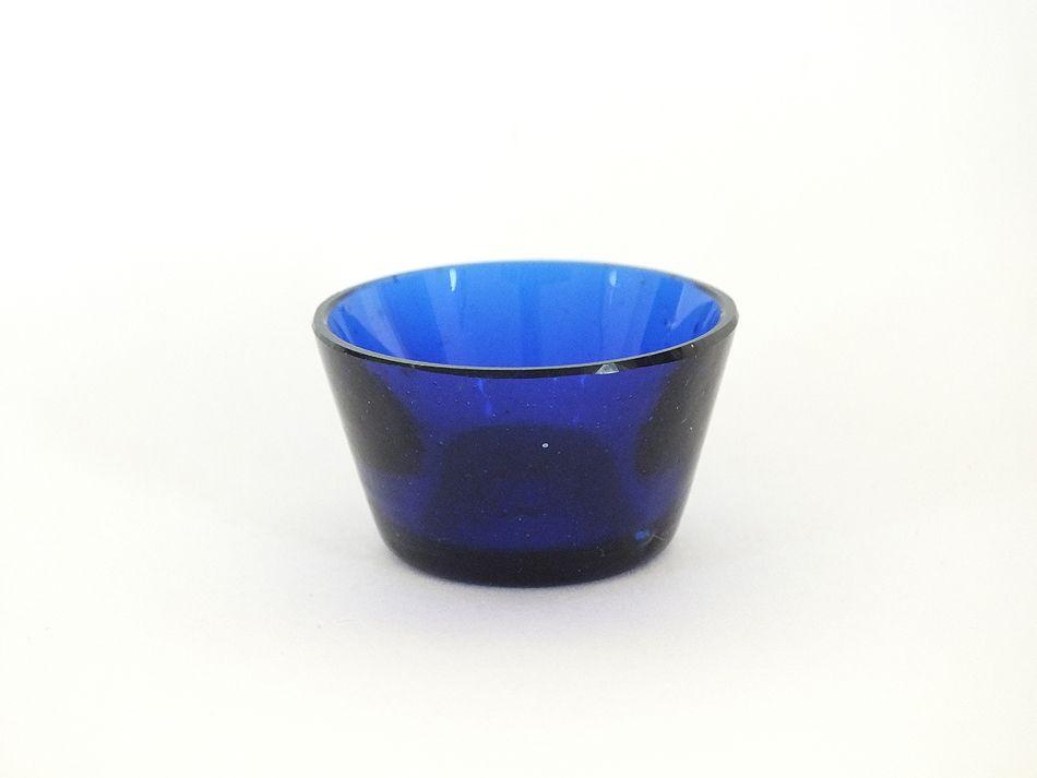 Bristol Blue Glass Cruet Liner, Insert