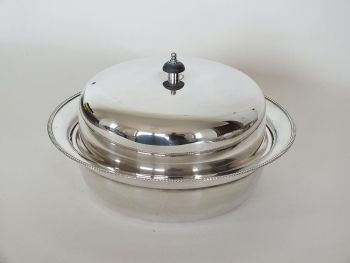 English Muffin Serving Dish