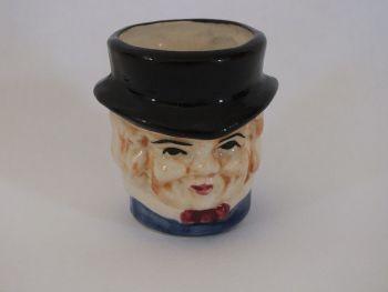 Miniature Character Mug
