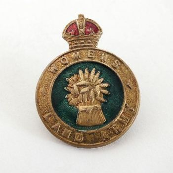 WW2 Womens Land Army Badge