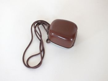 Leather Case For Gossen Sixtinette Light Meter