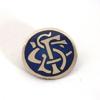 Vintage Club, Association, Society Lapel Pin Badge, CTS, TSC, STC