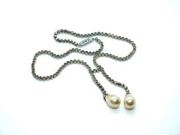 Vintage Ladies Necklace