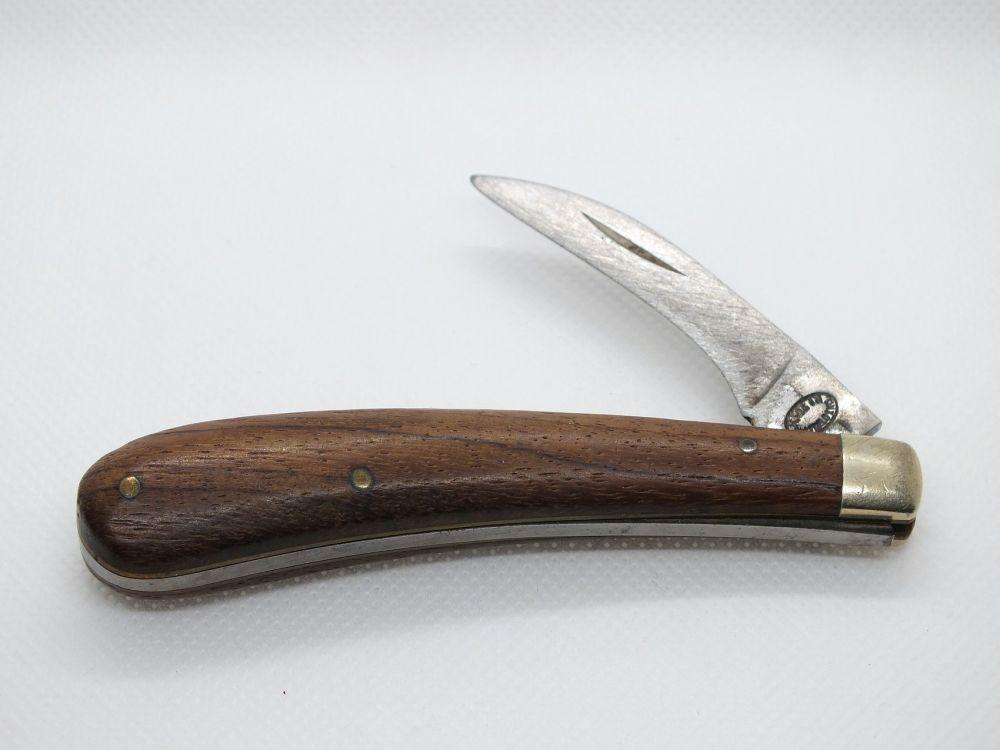 Vintage Pruning Knife