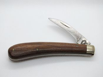 Vintage Pruning Knife