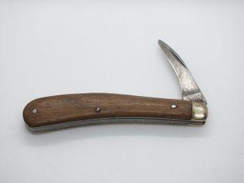 Vintage Short Blade Garden Pruning Knife