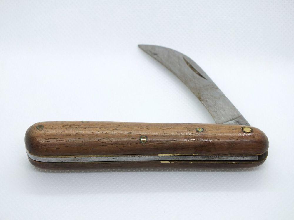 Vintage Pocket Pruning Knife
