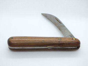 Vintage Pocket Pruning Knife