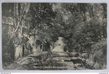 England: Durham. Rokeby Dairy Bridge, Durham, Friths, Circa 1930s Postcard