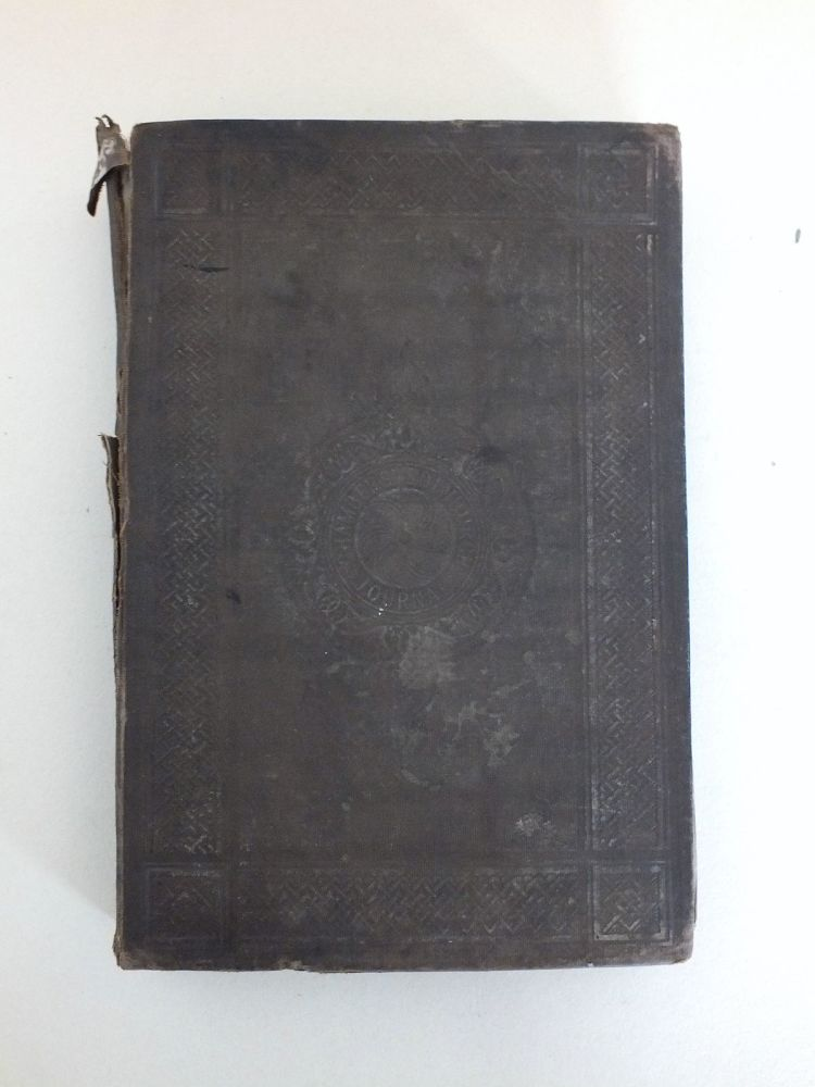 Chambers's Edinburgh Journal. New Series Volume IV Nos 79 to 103 July to December 1845