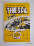 The Spa Whitby, The Spa Theatre Company The Family Upstairs, Circa 1950s