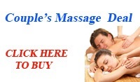Couples massage Deal