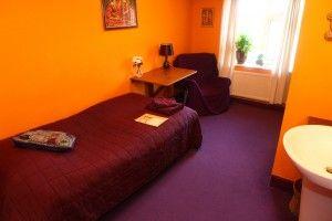 Shakti Room Single £350.00