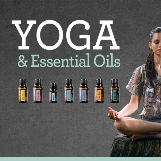 doTERRA Yoga Workshop