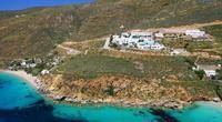 Amorgos, Greece - Yoga & Wellness Spa Retreat