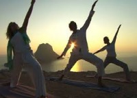 Ibiza Return to your heart Yoga Retreat