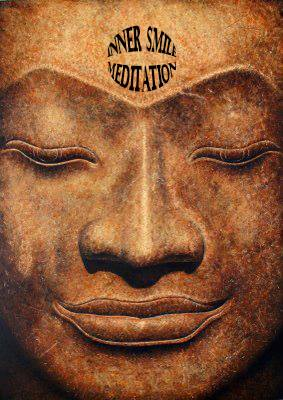 Inner Smile Meditation CD