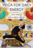 MahalaYoga - Yoga for Daily Energy DVD