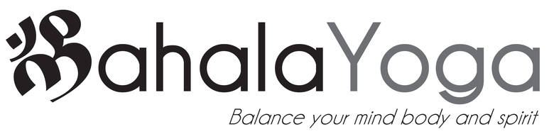 MahalaYoga, site logo.