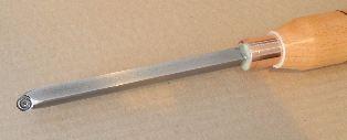 10mm shear cut hollow 4