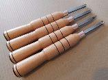 pen set 4 beech
