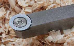 15mm round cutter