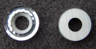 AU 10 mm Round