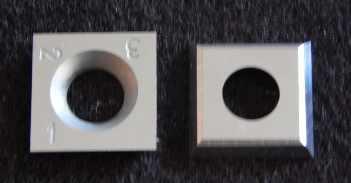 14 mm Square